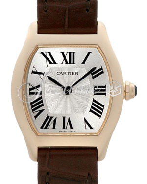 CARTIER W1556360 TORTUE 18K PINK GOLD BRAND NEW