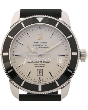 BREITLING A1732024|G642|201S|A20D.2 SUPEROCEAN HERITAGE 46 46mm STAINLESS STEEL BRAND NEW