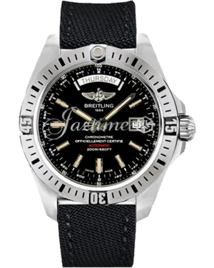 BREITLING A45320B9|BD42|103W|A20BA.1 GALACTIC 44 44mm STAINLESS STEEL BRAND NEW
