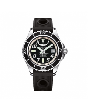 BREITLING A1736402|BA29|202S|A18D.2 SUPEROCEAN 42MM STAINLESS STEEL - BRAND NEW