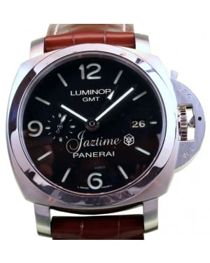 PANERAI PAM 320 LUMINOR 1950 44mm POLISHED STEEL - BRAND NEW