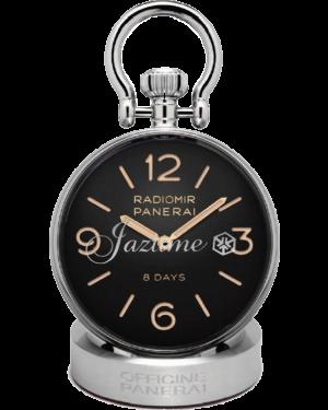 Panerai PAM 581 Table Clock 60mm BRAND NEW