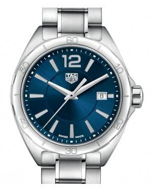Tag Heuer Formula 1 Stainless Steel Blue 32 mm Dial & Stainless Steel Bracelet Quartz WBJ1412.BA0664 - BRAND NEW