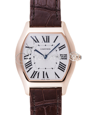 CARTIER W1556362 TORTUE 18K PINK GOLD BRAND NEW
