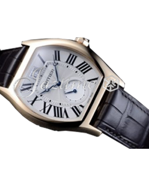 CARTIER W1580049 TORTUE 18K PINK GOLD BRAND NEW