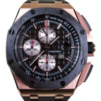 Audemars Piguet Royal Oak Offshore Rose Gold Ceramic 44mm 26401.RO.OO.A002.CA.01