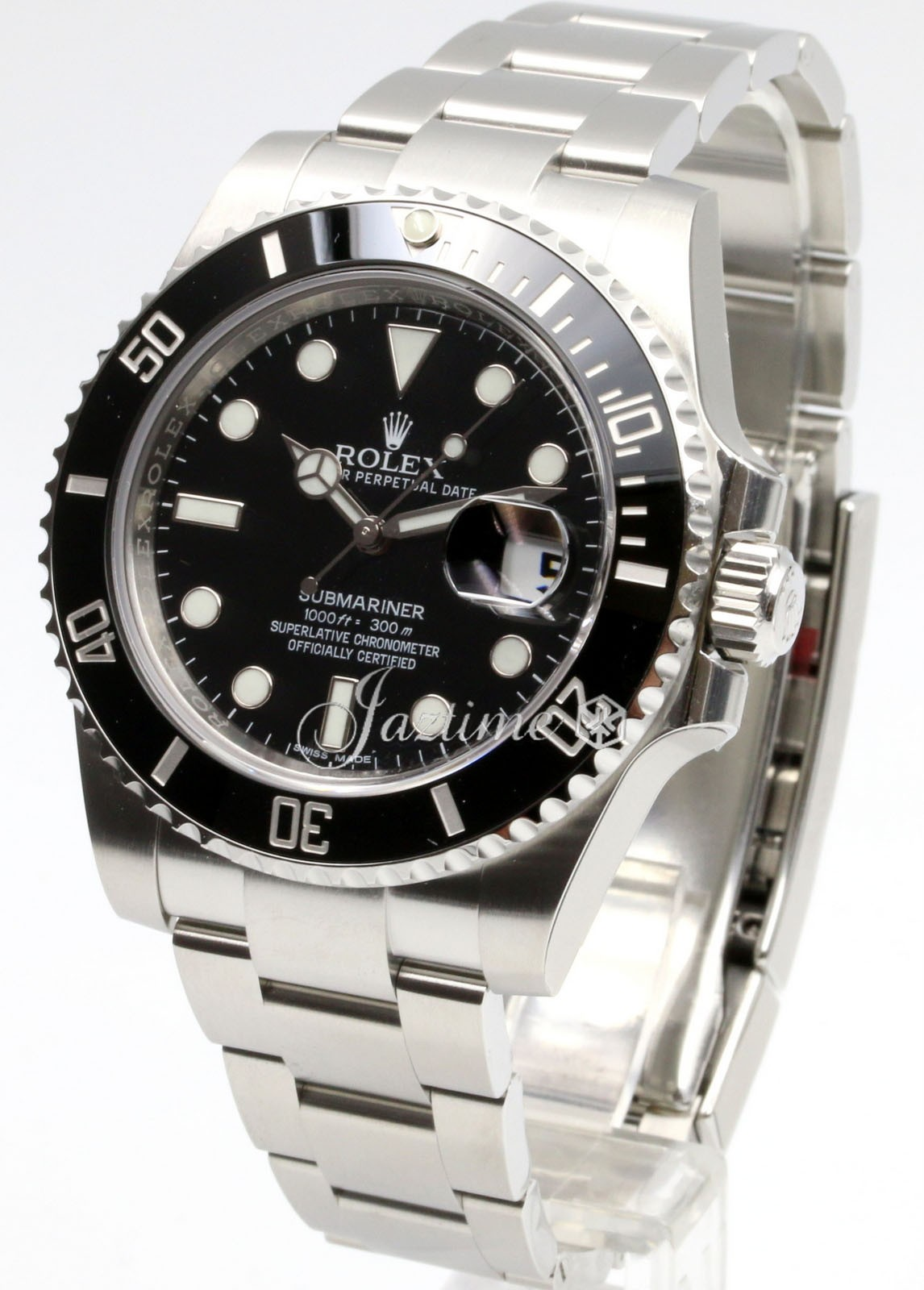 Date Where To Buy Kylie Jenner: Rolex 116610LN Submariner Black » For SALE