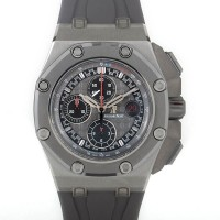 Audemars Piguet Royal Oak Offshore Schumacher Titanium 44mm 26568IM.OO.A004CA.01