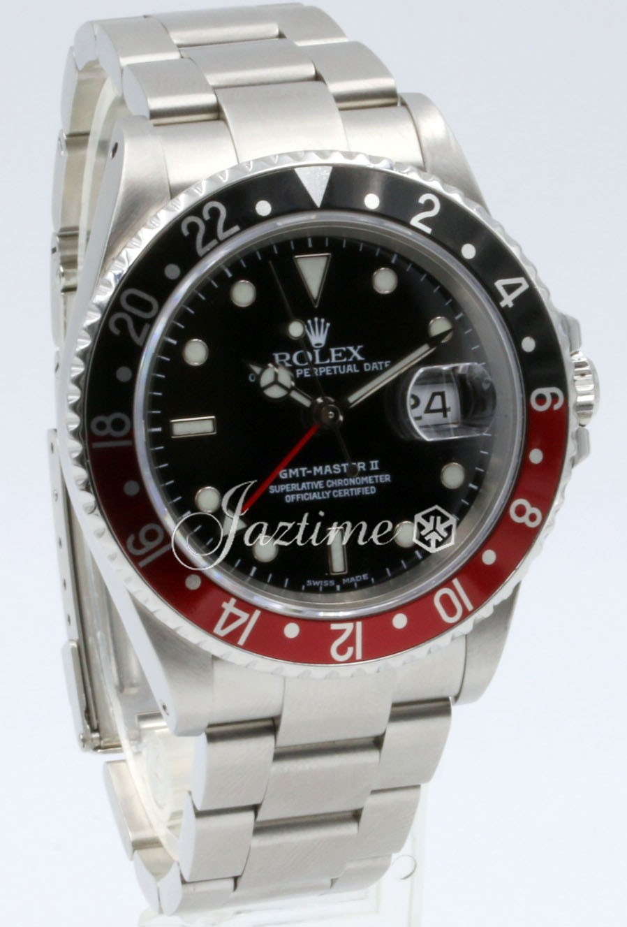 Rolex 16710 gmt master ii black for sale for Rolex gmt master