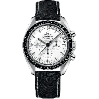 Omega Speedmaster Apollo 13 Silver Snoopy Moon Award 42mm White Limited BRAND NEW 2016