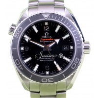 OMEGA Planet Ocean 600M 232.30.46.21.01.001 45.5mm Stainless Steel BOX/PAPERS