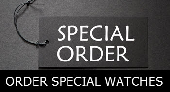Order Special Edition Rolex Watch online shop